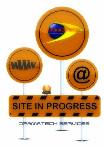 Oramatech Web Hosting